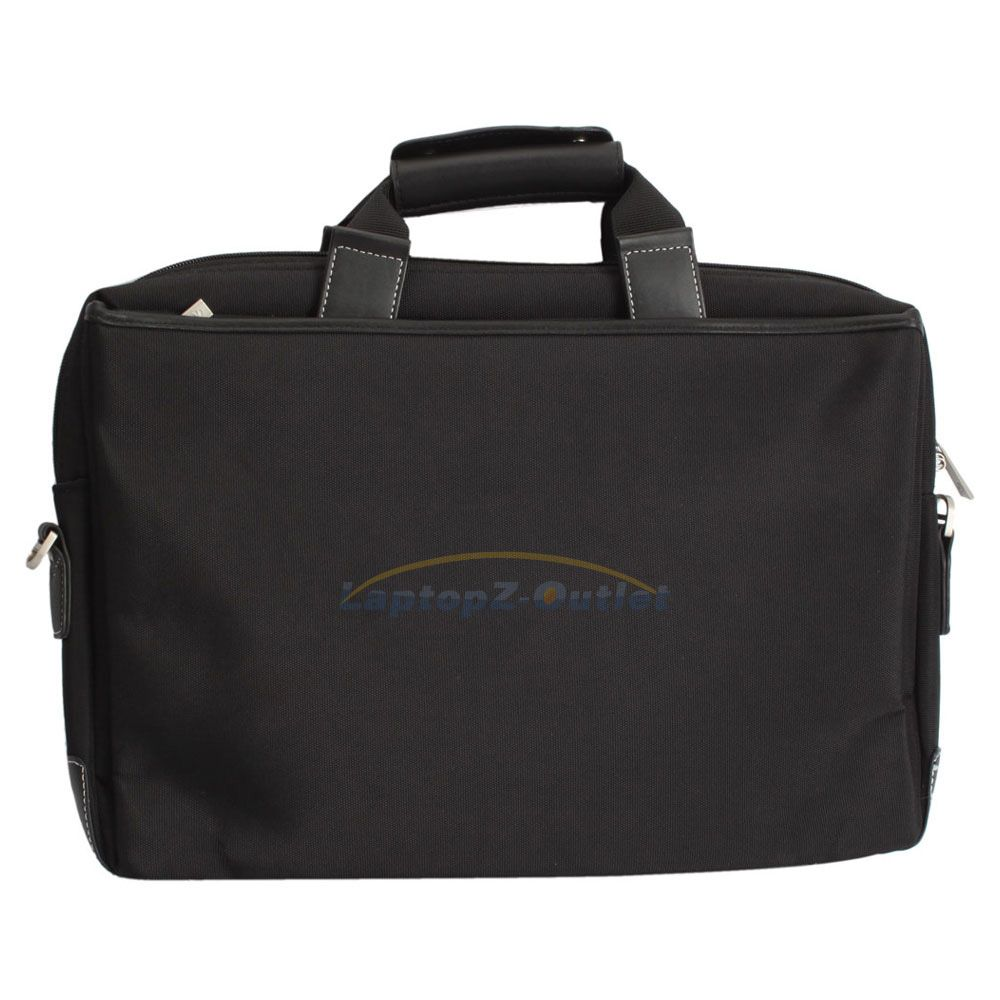 15 6 Laptop Carrying Bag Case Briefcase Single Should for Notebook