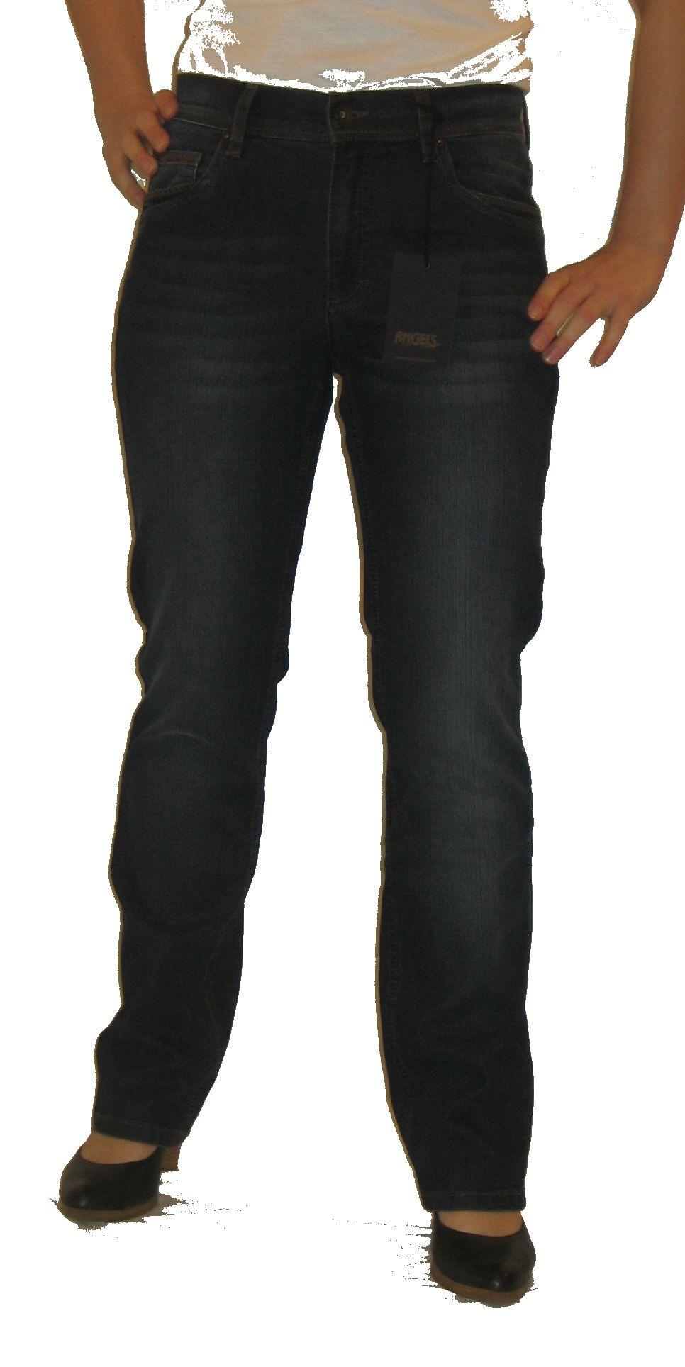 Angels Jeans Cici New Basic regular Strech Art 359 Neu