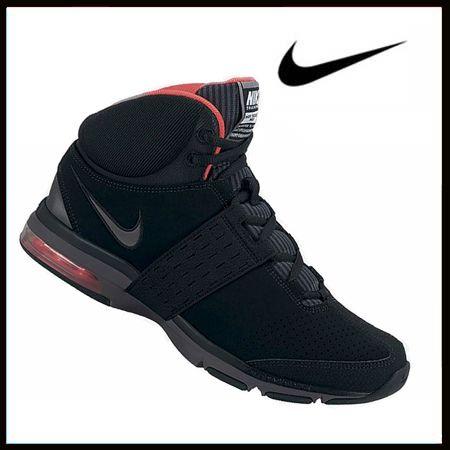Nike WMNS Air Max TRNR Excel Mid Black infrared