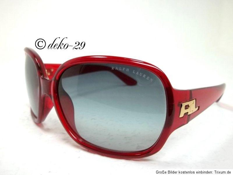 Ralph Lauren RL 8032 5102/8G Sonnenbrille Designerbrille Design Luxus
