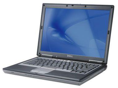 DELL Latitude D830 Notebook Wlan Bluetooth Win XP serielle COM1